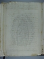 Visita Pastoral 1673, folio 101vto