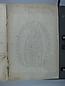 Visita Pastoral 1673, folio final r