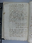 Visita Pastoral 1676, folio 06vto
