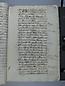Visita Pastoral 1676, folio 08r