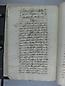 Visita Pastoral 1676, folio 08vto