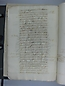 Visita Pastoral 1676, folio 10vto