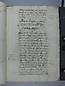 Visita Pastoral 1676, folio 11r