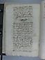 Visita Pastoral 1676, folio 11vto