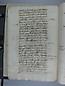 Visita Pastoral 1676, folio 12vto