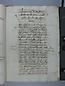 Visita Pastoral 1676, folio 13r