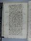 Visita Pastoral 1676, folio 13vto
