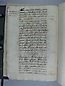 Visita Pastoral 1676, folio 15vto