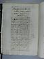 Visita Pastoral 1676, folio 23vto