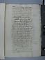 Visita Pastoral 1676, folio 25r