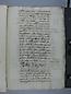Visita Pastoral 1676, folio 26r