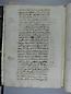 Visita Pastoral 1676, folio 26vto