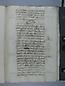 Visita Pastoral 1676, folio 27r