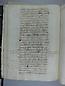 Visita Pastoral 1676, folio 28vto