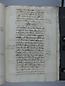 Visita Pastoral 1676, folio 33r