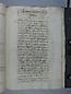 Visita Pastoral 1676, folio 34r