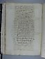 Visita Pastoral 1676, folio 36vto
