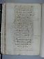 Visita Pastoral 1676, folio 39vto