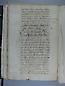 Visita Pastoral 1676, folio 40vto