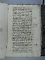 Visita Pastoral 1676, folio 42r