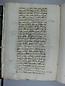 Visita Pastoral 1676, folio 42vto