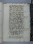 Visita Pastoral 1676, folio 43r