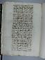 Visita Pastoral 1676, folio 43vto