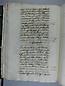Visita Pastoral 1676, folio 50vto