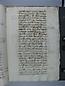 Visita Pastoral 1676, folio 51r