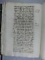 Visita Pastoral 1676, folio 51vto