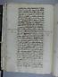 Visita Pastoral 1676, folio 52vto