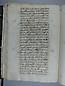 Visita Pastoral 1676, folio 53vto