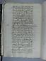 Visita Pastoral 1676, folio 57vto