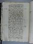 Visita Pastoral 1676, folio 60vto
