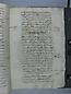 Visita Pastoral 1676, folio 61r