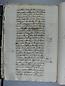 Visita Pastoral 1676, folio 61vto