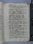 Visita Pastoral 1676, folio 65r