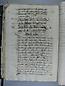 Visita Pastoral 1676, folio 67vto
