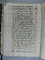 Visita Pastoral 1676, folio 70vto