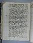 Visita Pastoral 1676, folio 71vto