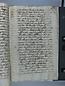 Visita Pastoral 1676, folio 73r