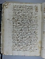 Visita Pastoral 1676, folio 73vto