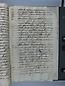 Visita Pastoral 1676, folio 74r