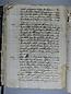 Visita Pastoral 1676, folio 74vto