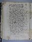 Visita Pastoral 1676, folio 75vto