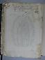 Visita Pastoral 1676, folio 76vto