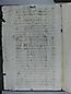 Visita Pastoral 1689, folio 001vto