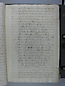 Visita Pastoral 1689, folio 003r