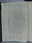 Visita Pastoral 1689, folio 004vto