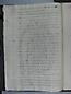 Visita Pastoral 1689, folio 005vto